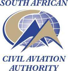 South African Civil Avaition logo